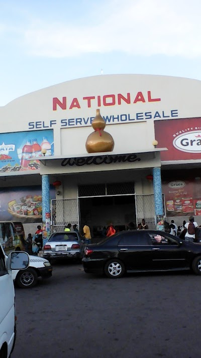 Stop N Shop Hours >> National Self Serve Wholesale, Clarendon, Jamaica   Phone: +1 876-986-1266