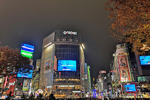 Hachiko, Shibuya, Japan