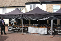 Ely Markets, Ely, United Kingdom
