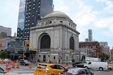 HSBC Bank new-york-city USA