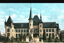 Bernisches Historisches Museum / Einstein Museum, Bern, Switzerland