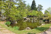 Mogami Park, Shinjo, Japan