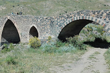 Ponte dei Saraceni, Adrano, Italy