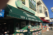 Green Apple Books, San Francisco, United States