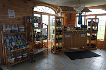 Earle Estates Meadery, Penn Yan, United States