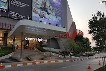 Central Plaza Rayong, Rayong, Thailand