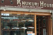 Ex Gurkha Khukuri House, Kathmandu, Nepal