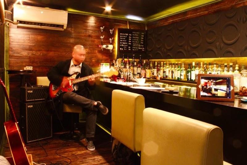 Frontier Bar Kyoto