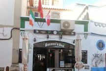 Sherry's Bar, Albufeira, Portugal