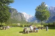 Rundweg Almsee, Grunau im Almtal, Austria