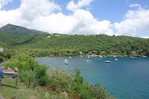 Anse a la Barque, Bouillante, Guadeloupe