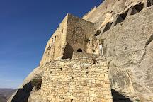 Castello Di Sperlinga, Sperlinga, Italy