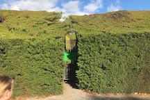 Hedgend Maze, Healesville, Australia