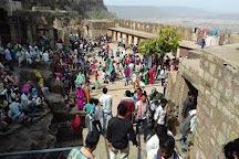 Kalinjar Fort, Khajuraho, India
