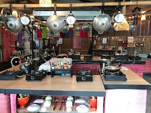 Thai Akha Kitchen - Chiang Mai