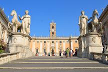 Palazzo Nuovo, Rome, Italy