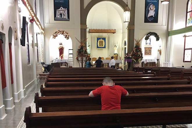 Nuestra Senora del Perpetuo Socorro, San Juan, Puerto Rico