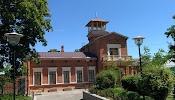 Дом-музей Чайковских, Греческая улица на фото Таганрога