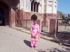 Amanat Khan calligrapher of Taj Mahal lahore