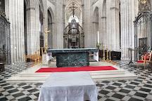 Cathedrale Notre Dame de Evreux, Evreux, France