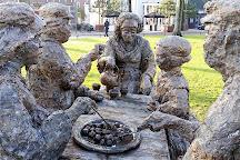 Stichting Van Gogh Village Nuenen, Nuenen, The Netherlands