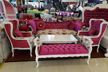 Ayani Mega Mall, Pontianak, Indonesia