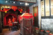 Sun Yat Sen's Residence Memorial Museum, Zhongshan, China