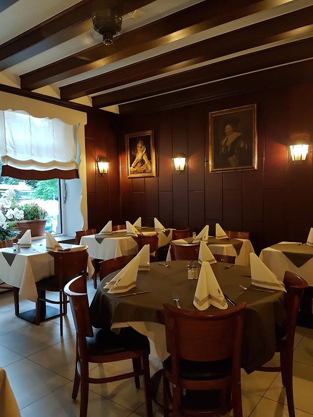 Restaurant Chez d'Artagnan