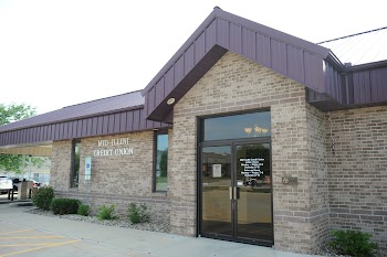 Mid-Illini Credit Union Payday Loans Picture