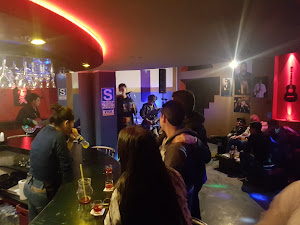 Susurros Club 4