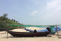 Ao Thong Yee, Khanom, Thailand