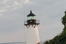 Warwick Neck Lighthouse, Warwick, United States