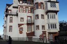 Camera Obscura and World of Illusions, Edinburgh, United Kingdom