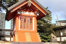 Tamino Shrine, Osaka, Japan