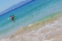 Dalia Beach, Tangier, Morocco