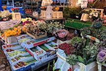 Wochenmarkt Muenster, Muenster, Germany
