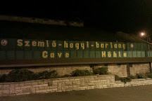 Szemlo-Hegy Barlang (Showcave), Budapest, Hungary