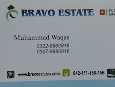 Lahore Real Estate