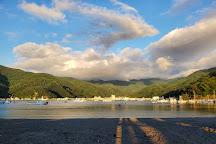 Mihama Beach, Numazu, Japan