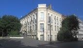 Управление Социальной Защиты Населения, Петровская улица на фото Таганрога