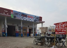 Rajpoot Autos Repair Shop Sialkot