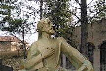 Yunus Emre Turbesi, Eskisehir, Turkey