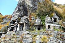 Rudranath Temple, Rudra Prayag, India