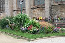 Cathedrale Saint-Paul-Aurelien, Saint-Pol-de-Leon, France