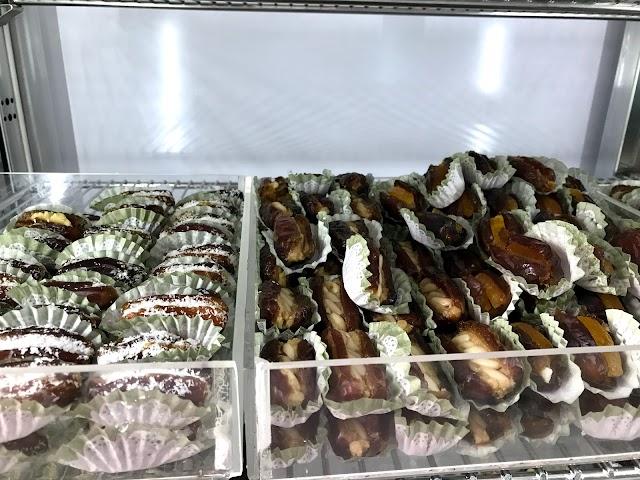 Al Baba Sweets Kraytem