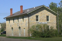Mineral Point Railroad Museum, Mineral Point, United States