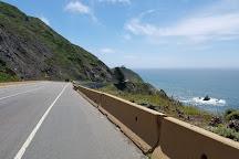 Devil's Slide Trail, Pacifica, United States