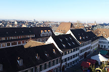 Basel Munster, Basel, Switzerland