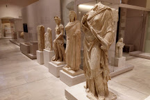 Archaeological Museum of Rethymno, Rethymnon, Greece
