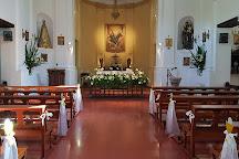 Parroquia San Lorenzo Martir, San Lorenzo, Argentina